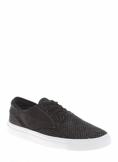 Hammer Jack Sneakers Ayakkabı Siyah